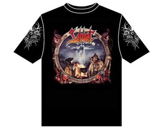 koszulka SABBAT - DREAM WEAVER