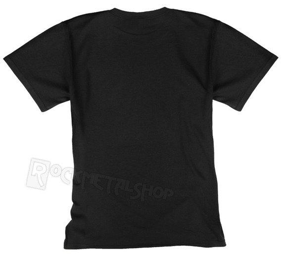 koszulka SLASH - CROSSBONES