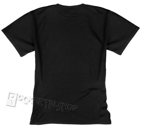 koszulka SLAYER - AMMUNITION