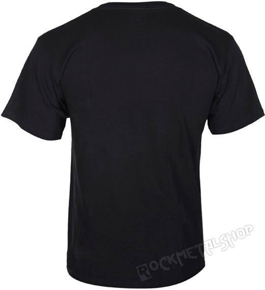koszulka SLAYER - SKULL PUMPKIN
