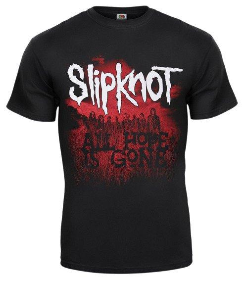 koszulka SLIPKNOT - ALL HOPE IS GONE