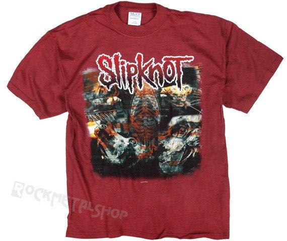 koszulka SLIPKNOT - MAROON