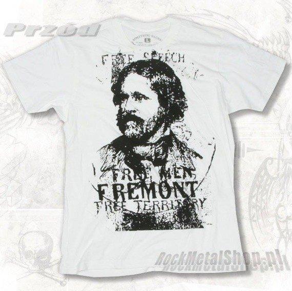 koszulka SOMETHING SACRED - Freemont