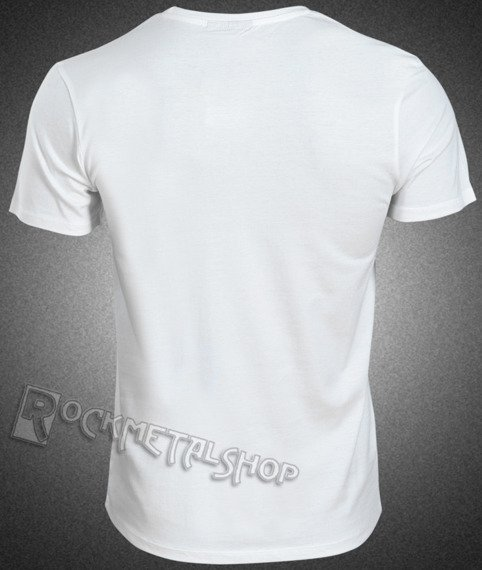 koszulka SONS OF ANARCHY - REAPER PROFILE