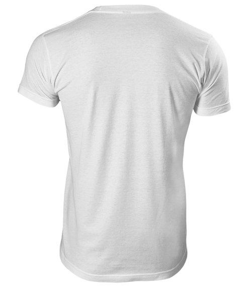 koszulka SPADE SKULL