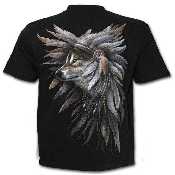 koszulka SPIRIT OF THE WOLF