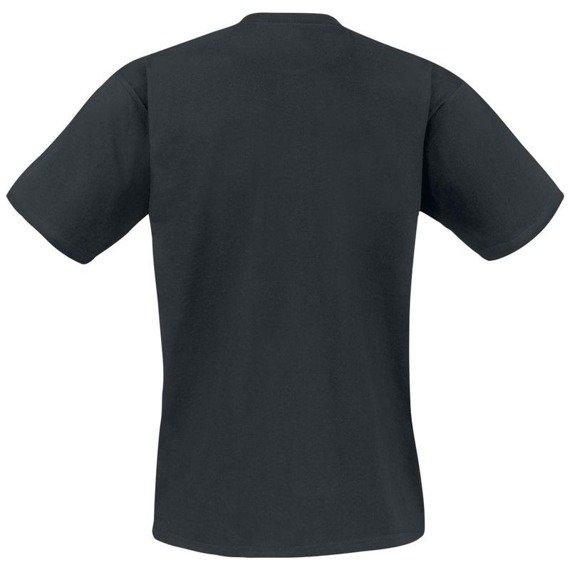 koszulka STAR WARS - BIG VADER czarna