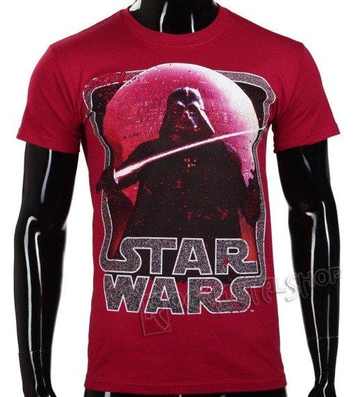 koszulka STAR WARS - VADER LIGHTSABER