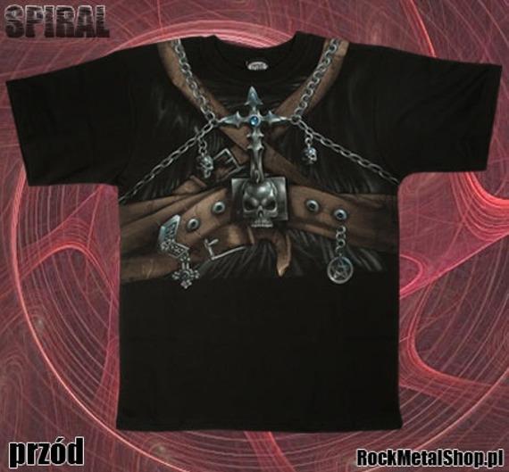 koszulka STRAPPED [WR116606]