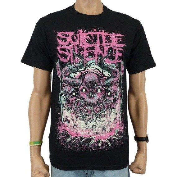 koszulka SUICIDE SILENCE - ARROW