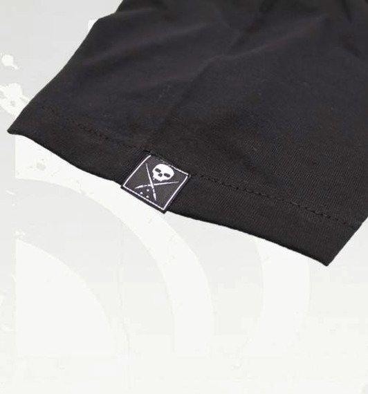 koszulka SULLEN - BRIAN EWING czarna