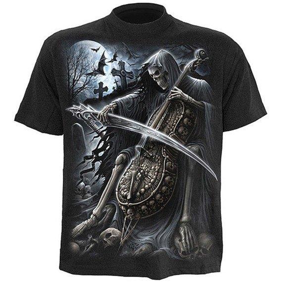 koszulka SYMPHONY OF DEATH