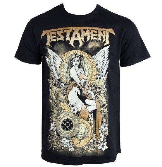 koszulka TESTAMENT - MAIDEN