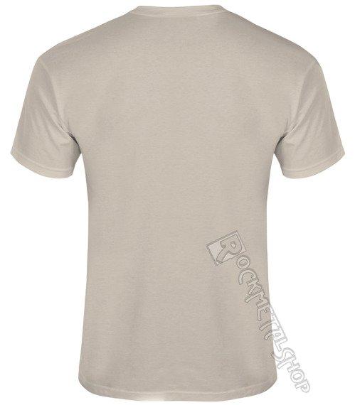 koszulka THE BAND - CIRCLE LOGO