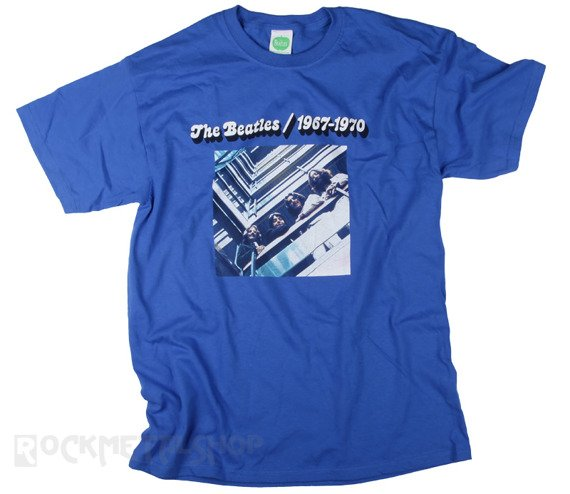 koszulka THE BEATLES - 1967 - 1970