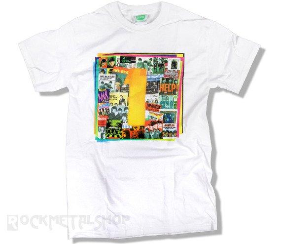 koszulka THE BEATLES - 1s COVERS