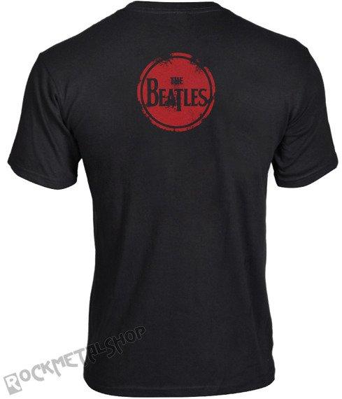 koszulka THE BEATLES - I LOVE THE BEATLES