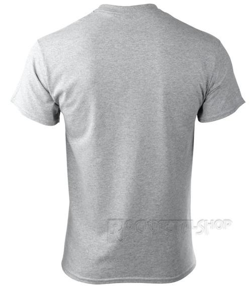 koszulka THE BEATLES - ICONIC COLOUR