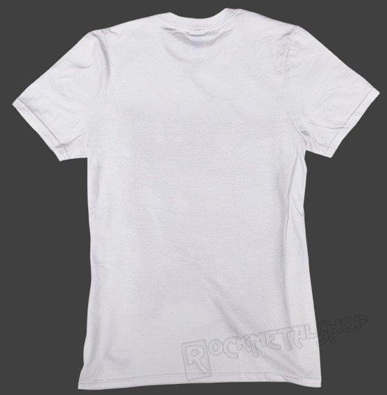 koszulka THE CLASH - BORDERLESS GUITAR