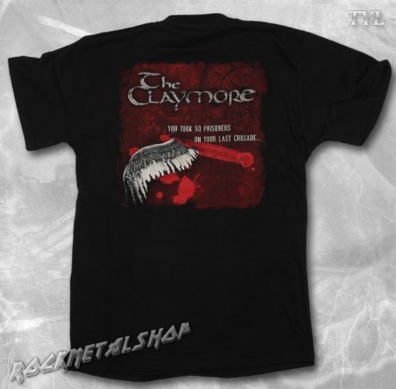 koszulka THE CLAYMORE - SYGN