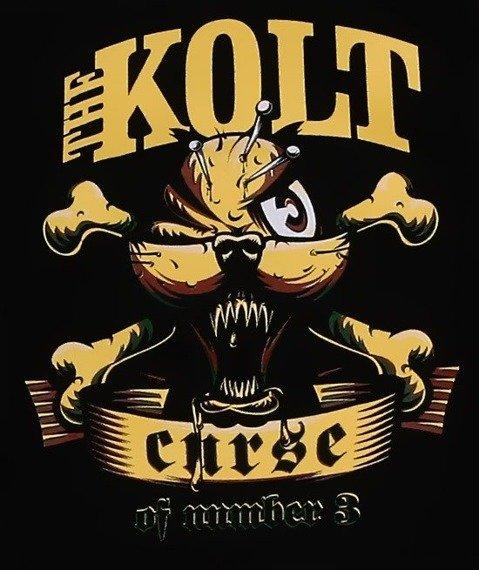koszulka THE KOLT - CURSE OF NUMBER 3