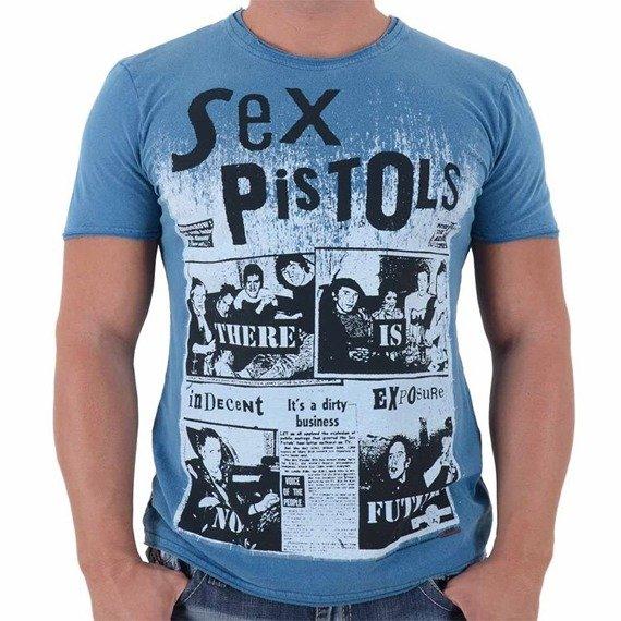 koszulka THE SEX PISTOLS