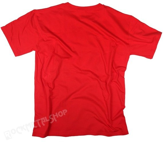 koszulka THE TEXAS CHAINSAW MASSACRE  - LEATHERFACE