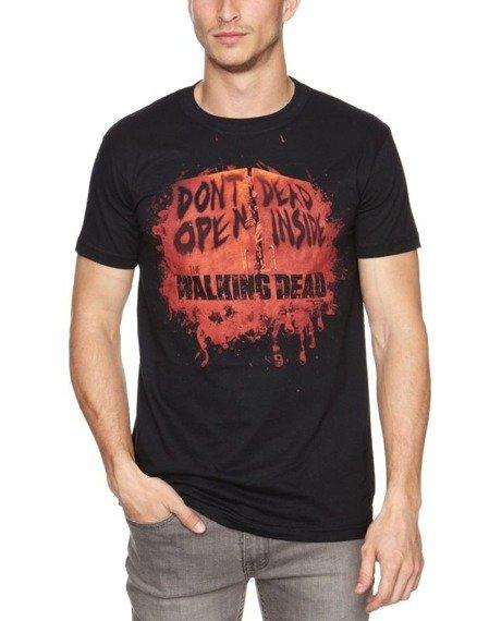 koszulka THE WALKING DEAD - DEAD IN