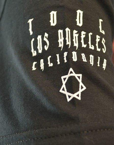 koszulka TOOL - CALIFORNIA