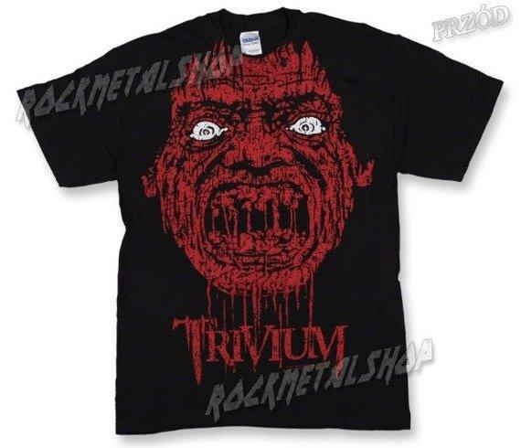 koszulka TRIVIUM - BLOOD MOUTH