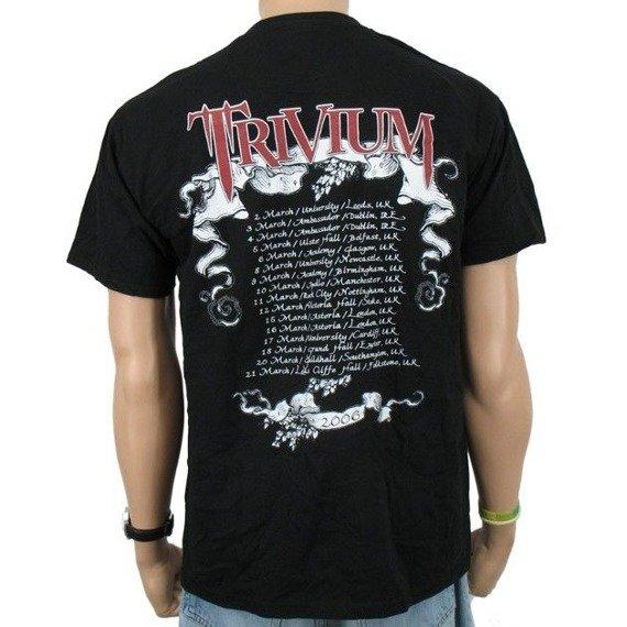 koszulka TRIVIUM - MERLIN