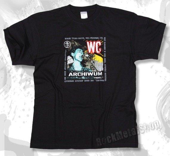 koszulka WC - ARCHIWUM