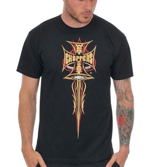 koszulka WEST COAST CHOPPERS - SPADES