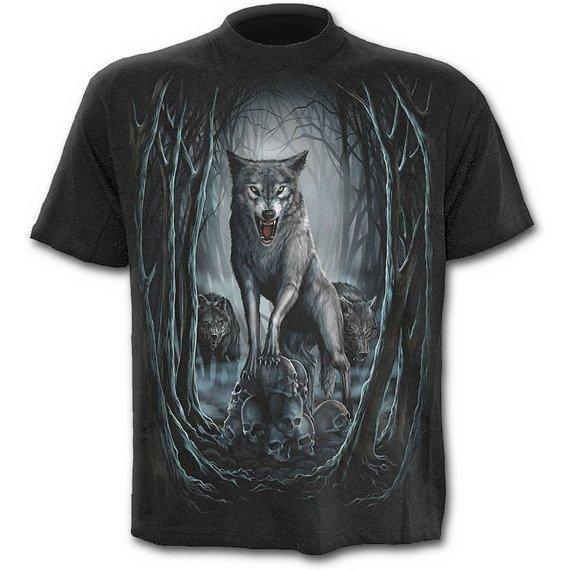 koszulka WOLF NIGHTS