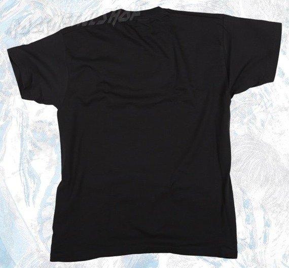 koszulka dziecięca BLACK ICON - MURDER (JICON026)