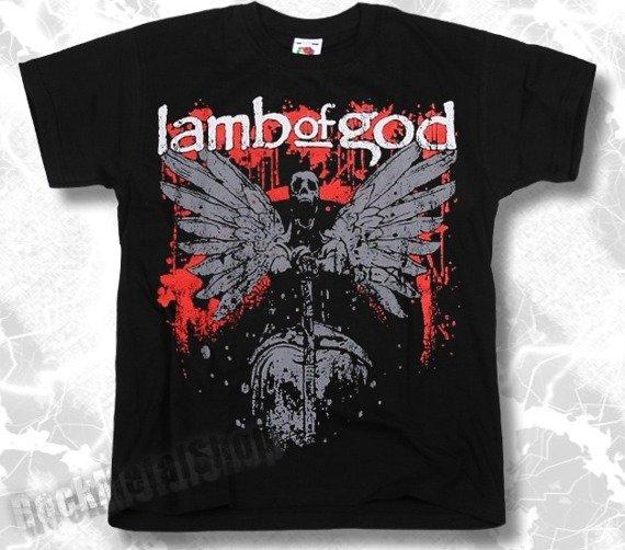 koszulka dziecięca LAMB OF GOD