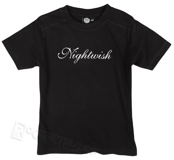 koszulka dziecięca NIGHTWISH - LOGO