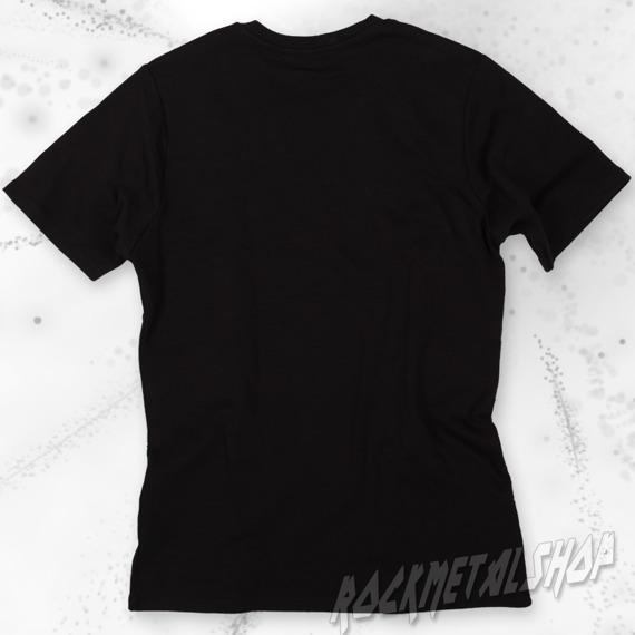 koszulka męska COUCH - SPLAT
