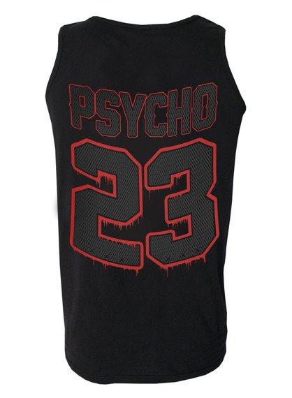 koszulka na ramiączka DARKSIDE - PSYCHO 23