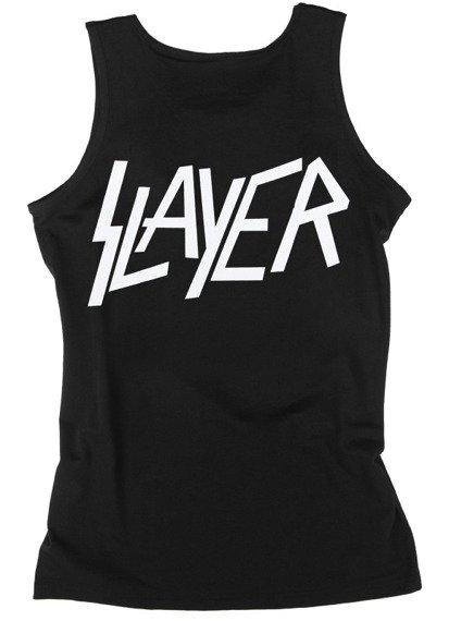 koszulka na ramiączka SLAYER - STILL REIGNING