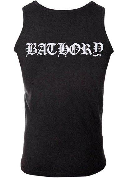 koszulka na ramiączkach BATHORY - BLOOD FIRE DEATH