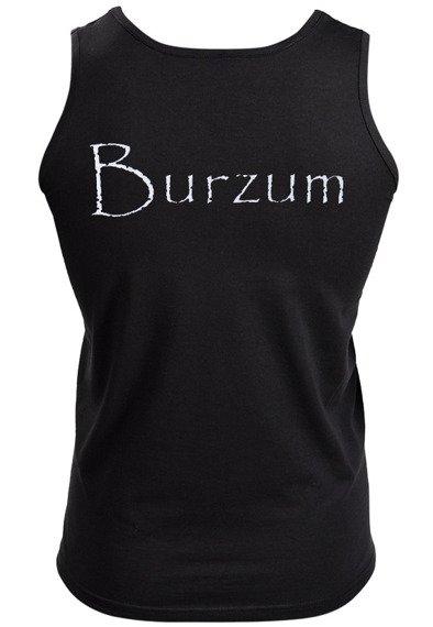 koszulka na ramiączkach BURZUM - SOL AUSTAN, MANI VESTAN
