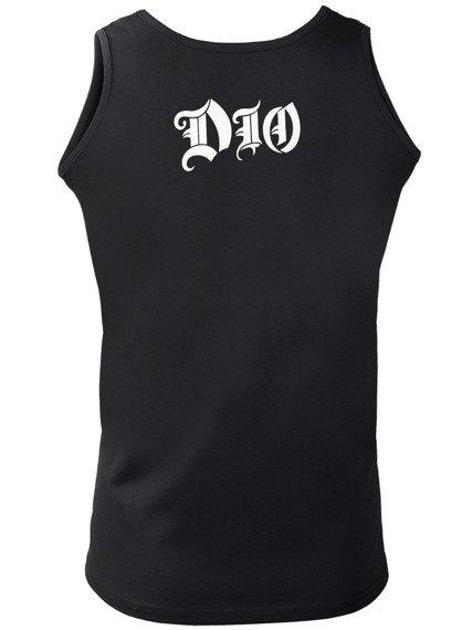 koszulka na ramiączkach DIO - HOLY DIVER