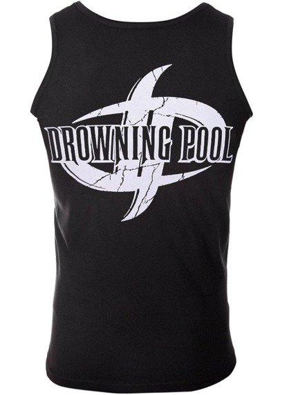 koszulka na ramiączkach DROWNING POOL