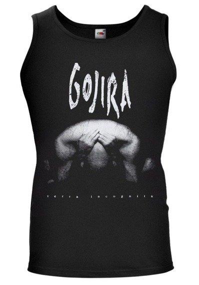 koszulka na ramiączkach GOJIRA - TERRA INCOGNITA
