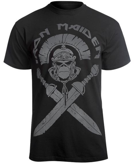 koszulka na ramiączkach IRON MAIDEN - SEVENTH SON OF A SEVENTH SON