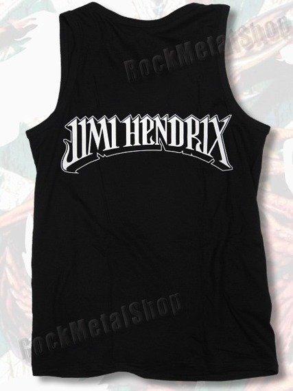 koszulka na ramiączkach JIMI HENDRIX