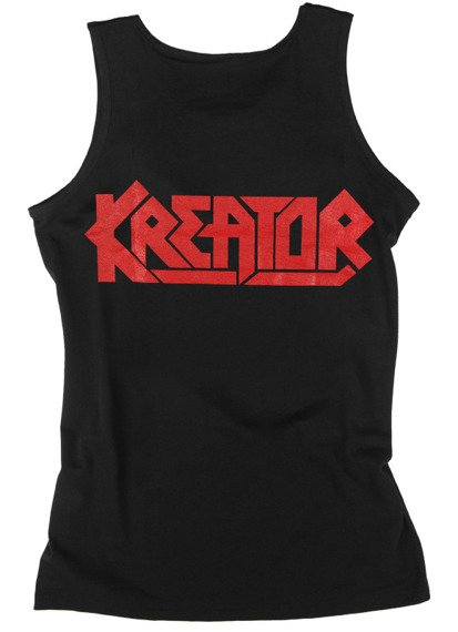koszulka na ramiączkach KREATOR