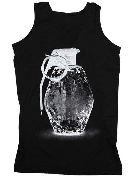 koszulka na ramiączkach LACUNA COIL