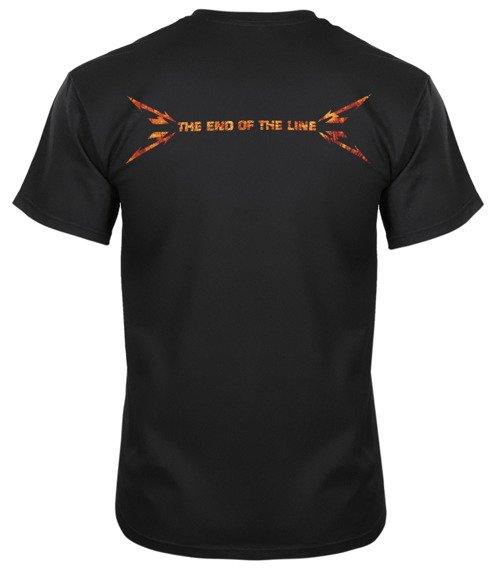 koszulka na ramiączkach METALLICA - DONT TREAD ON ME